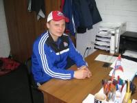 Андрей Капранов: «Удерживать ребят в хоккее надо фанатизмом»