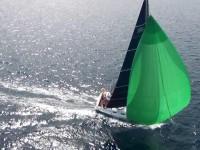 Ярославские яхтсмены стали третьими на парусной регате «201 миля»