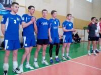 Состоялся матч звезд ярославской лиги любителей волейбола