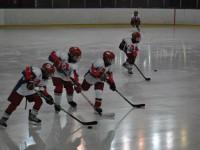 Завершился розыгрыш кубка Мэра Москвы среди хоккейных команд 2003 года рождения