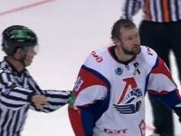Игорь Мусатов пропустит воскресную игру со «Львом»