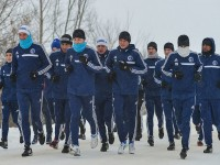 Оренбургский «Газовик» прибудет в Ярославль без нескольких игроков