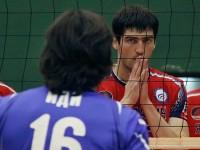 «Ярославич» в первом матче переходного турнира проиграл «Нефтянику»