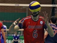 Олег Устинов: В следующем сезоне сделаем ставку на омоложение команды
