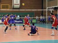 Стартует Переходный турнир за право остаться в Суперлиге