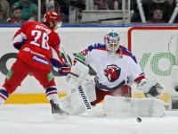 Юрий Петров остается в ярославском «Локомотиве»