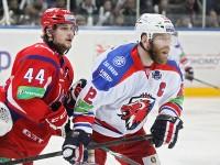 Новотны надеется, что ХК «Локомотив» продолжит играть как в прошлом плей-офф