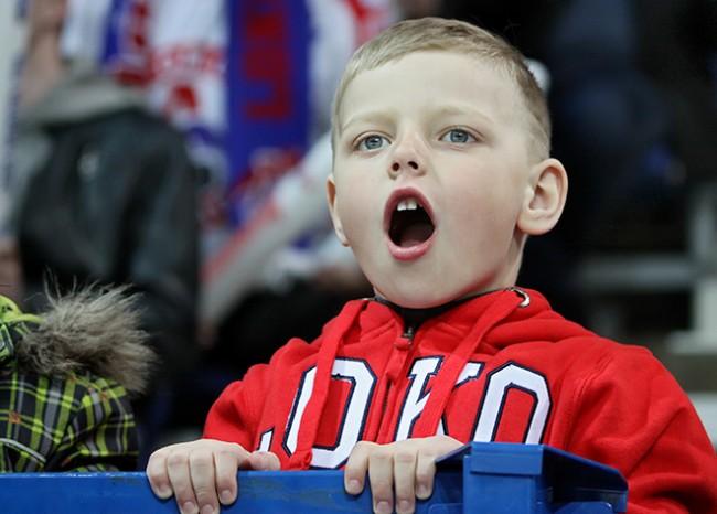 «Локо-Юниор» проиграл в третьем матче финальной серии «Беркутам Кубани»