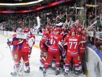 «Локомотив» защитил 11 собственных воспитанников и выбрал пятерых игроков на драфте юниоров