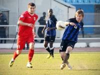 «Томь» вылетела в ФНЛ и стала соперником «Шинника»