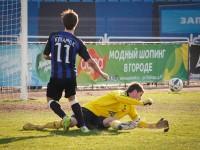 Илья Кухарчук переходит в нижегородскую «Волгу»