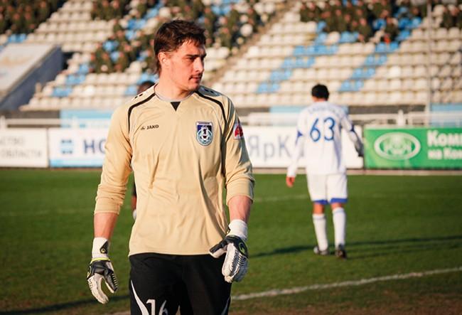 Дмитрий Яшин: «Хочу попробовать применить свои силы в развитии футбола как зрелища»