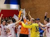 Cостоялось торжественное закрытие Чемпионата города Ярославля по мини-футболу 2013-2014