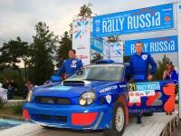 Ярославские раллисты открывают летний сезон