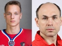 Дмитрий Юшкевич перешел из «Локомотива» в «Югру»