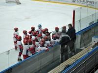 «Локомотив-2003» одолел «Олимпиец» в товарищеском матче