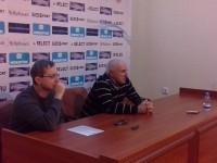 Александр Побегалов: «Газовик» нас перекусил»