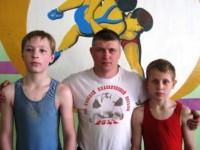 Пять медалей привезли борцы с межрегионального турнира по греко-римской борьбе