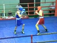 Межрегиональный турнир по боксу «Памяти С.Л.Горбачева» состоялся в Рыбинске с 25 по 27 апреля