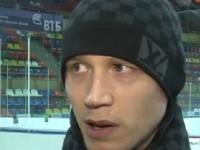 Дмитрий Казионов перешел в «Локомотив»