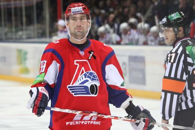 Гуськов может стать генеральным менеджером клуба КХЛ