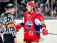 Первую шайбу россиян на чемпионате мира забросил Сергей Плотников
