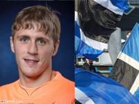 Алексей Краснокутский может продолжить карьеру в «Сибири»