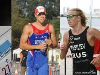 Ярославские триатлеты представят Россию в Мировой серии по триатлону