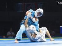 Ярославские кудоисты приняли участие в Кубке Азии КУДО 2014