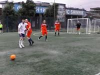 Состоялся матч-реванш между командами регионального Правительства и областной Думы