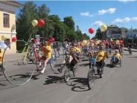 В Угличе стартует VII Всероссийский велофестиваль