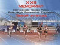В Рыбинске пройдут соревнования памяти А.Р. Елфимова