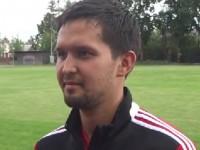 Александр Зотов: «Позвонили из «Арсенала» и сразу согласился»
