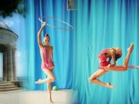 Ярославские гимнастки вернулись с «золотом» турнира «Эолова арфа» в Пятигорске