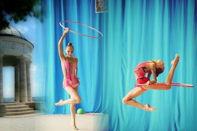 Подведены итоги международного турнира по художественной гимнастике «Ярославская весна»
