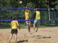 В Ярославле пройдет Фестиваль пляжного волейбола «Фитнес без абонемента»