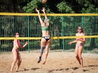 В предстоящие выходные в Ярославле пройдет открытый чемпионат города по пляжному волейболу