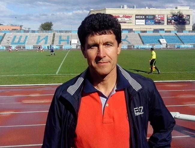 Директор стадиона «Шинник» Юрий Братченко: Cтадион  должен быть полностью закрыт от глаз публики