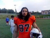 Александр Хохлов: «Считаю, что дебют у «Бунтарей» достойный»