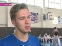 Илья Дегтярев стал победителем Первенства Европы по фехтованию среди молодёжи