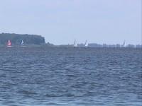 Кубок Рыбинского моря завершен