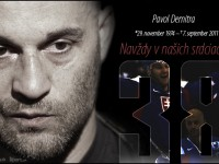 Фильм о Паволе Демитре покажут в день третьей годовщины гибели команды «Локомотив»