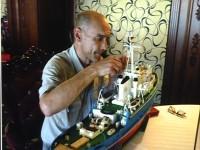 Ярославец Алексей Уханов стал чемпионом мира по судомоделизму