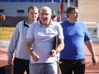Александр Побегалов: «Мы рассчитывали на большее»
