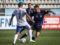 InStatFootball: Корытько, Гапон и Низамутдинов – лучшие в игре с «Волгой»