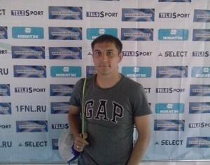 Артур Рылов: «Не могу радоваться, когда забиваю своей бывшей команде, своим партнерам и друзьям»