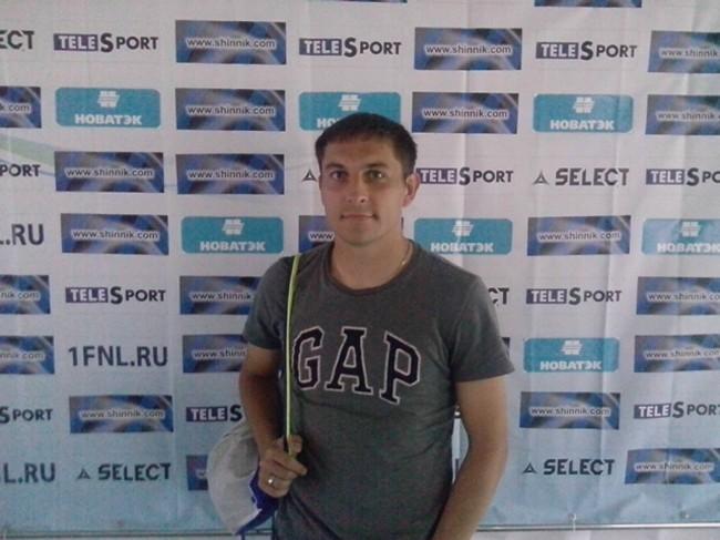 Артур Рылов: «С румынами хорошо сыграли в обороне»