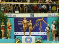 Ярославские акробатки завоевали «золото» чемпионата мира