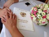 Вратарь столичного «Спартака» женился на ярославне