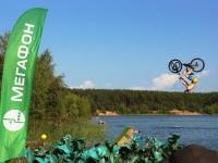 В Ярославле впервые осуществили полет над водой